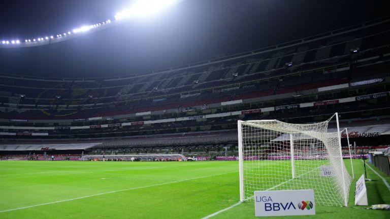 Liga MX: 'Imposible regreso de afición a estadios por rebrote de Covid-19', aseguró Ricardo Cortés