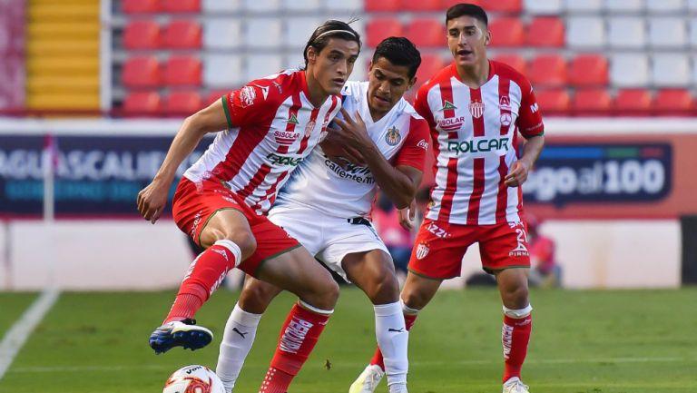 Liga MX: ¿Cuáles serán los horarios del Repechaje del Guardianes 2020?