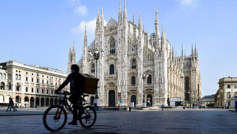 Coronavirus: Italia superó el millón de casos de Covid-19