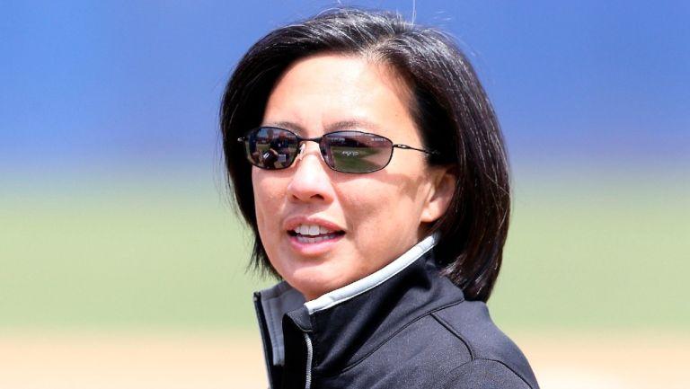 Kim Ng, nueva Gerente General de los Marlins