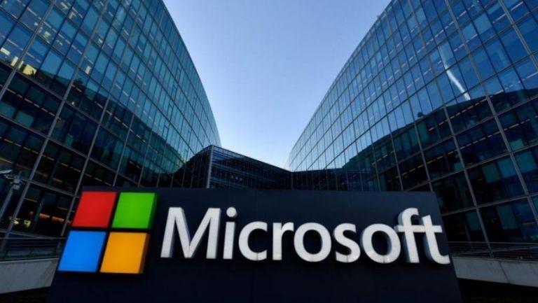 Microsoft informó de ataques de hackers