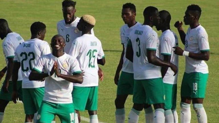Copa Africana de Naciones: Senegal primer clasificado con gol de Sadio Mané
