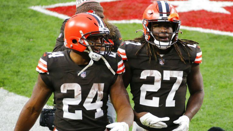 NFL: Cleveland cerró instalaciones tras positivo de Coronavirus de jugador