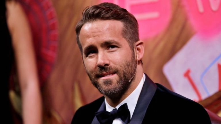 Ryan Reynolds adquirió al Wrexham FC