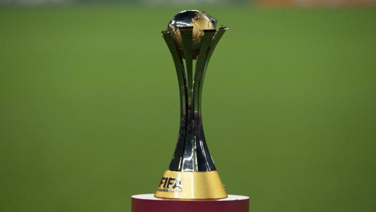 Mundial de Clubes se jugará en febrero del 2021