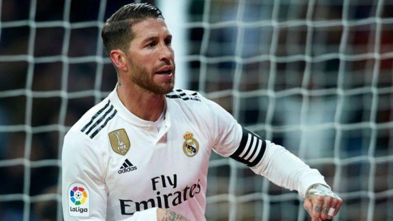 Real Madrid: Padre de Sergio Ramos desea que el zaguero se quede en el equipo