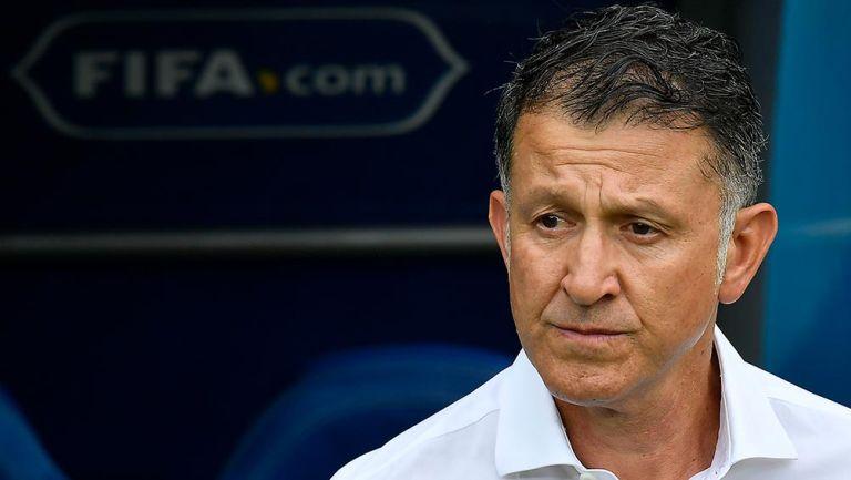 Juan Carlos Osorio, con oxígeno por Coronavirus;su esposa está hospitalizada