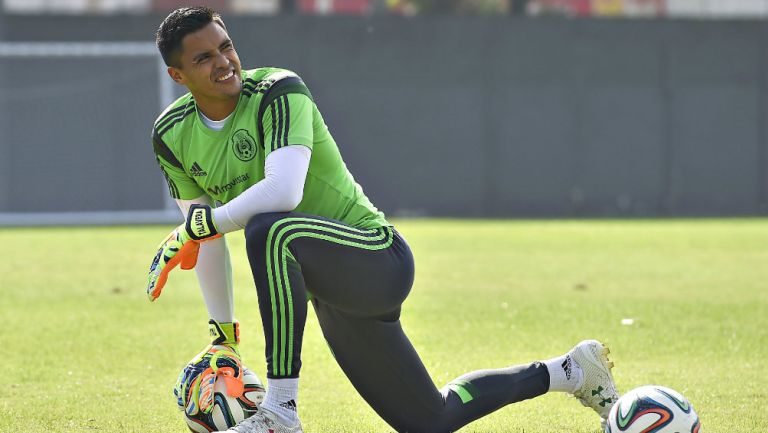 Pumas: 'El futbol no ha sido justo con Talavera', aseguró Andrés Iniestra