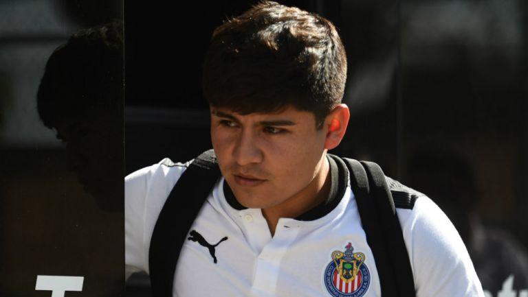 Tomas Boy: 'No hay otro jugador en México como La Chofis López'