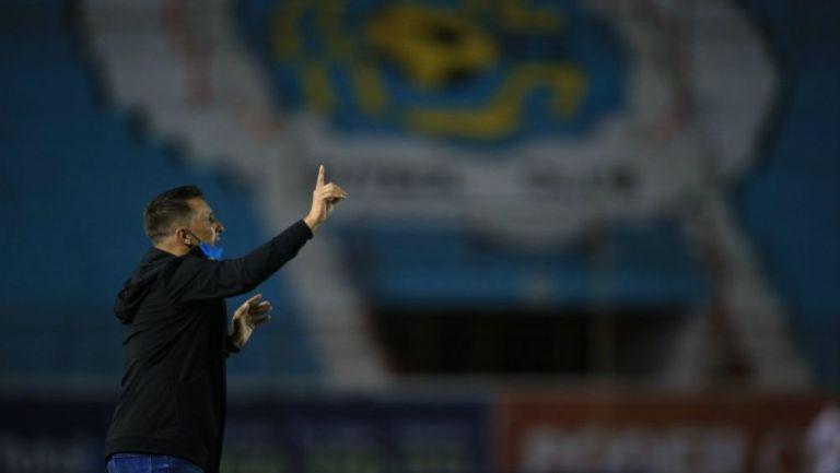 Chaco Giménez, DT de Cancún FC