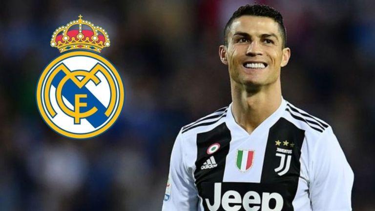 Real Madrid: Cristiano Ronaldo podría volver a vestir la camiseta merengue