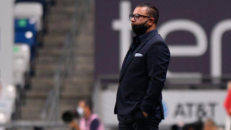 Rayados: A Mohamed sólo un milagro lo mantendrá como técnico del equipo