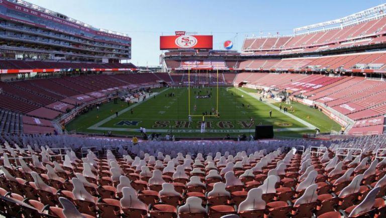 Levi's Stadium, casa de 49ers