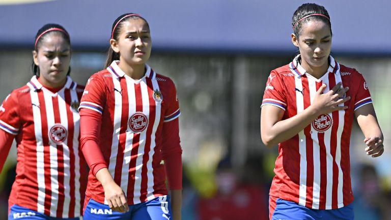 Liga MX Femenil: Chivas no abrirá Estadio Akron para juego ante América