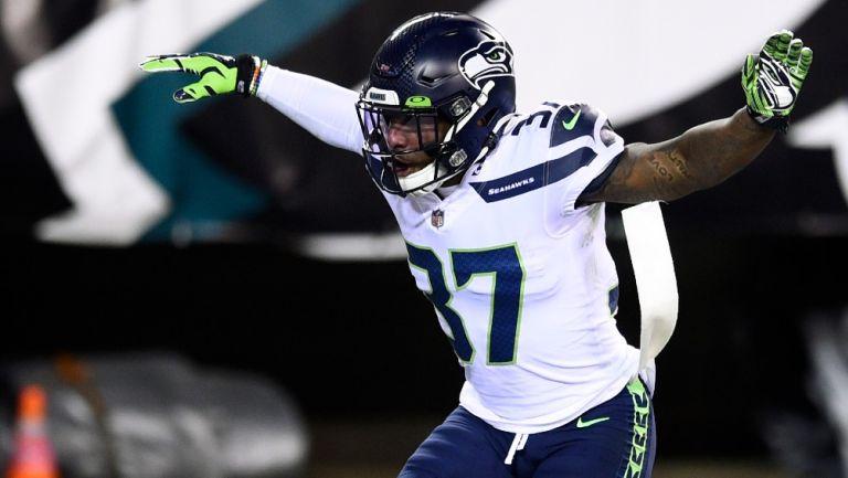 Seahawks 23-17 Eagles touchdowns y resumen en la NFL 2020