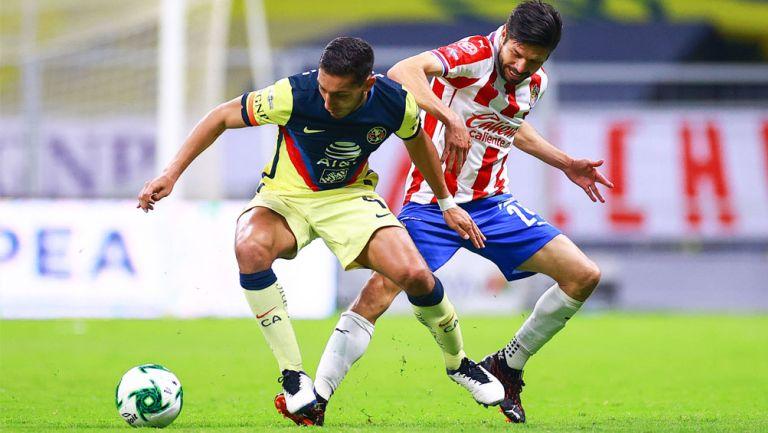 Sebastián Cáceres y Oribe se enfrentan en un 'mano a mano'