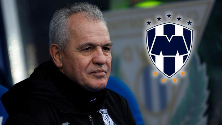 Javier Aguirre será el nuevo técnico de Rayados y el mejor pagado de la Liga MX