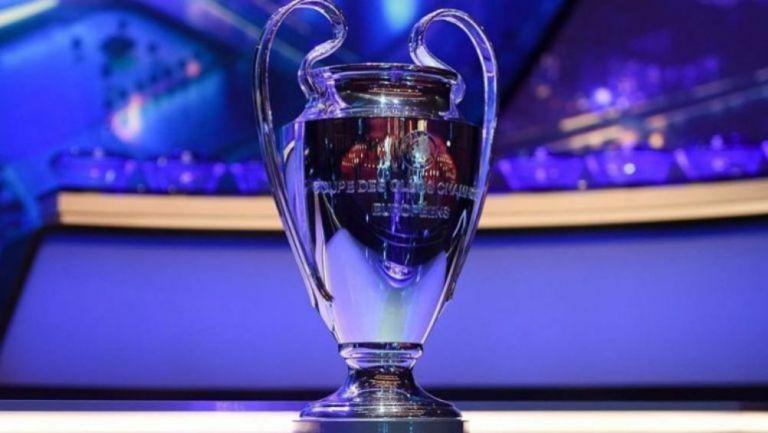 Así será la renovada Champions League de 2024 — Cambios en Europa