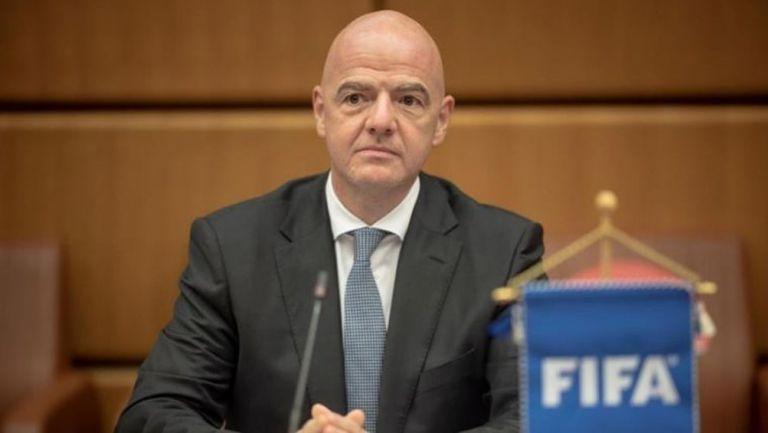 Concacaf da a conocer el calendario de las eliminatorias para Qatar 2022