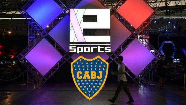 Boca Juniors tendrá equipo de eSports