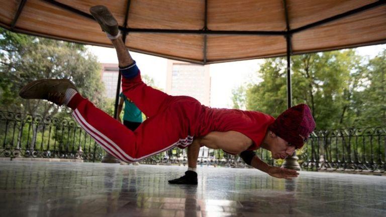 Breakdancing será parte de los JJOO de París 2024