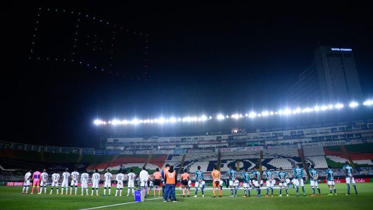 Marca Claro tuvo audiencia histórica en la Final