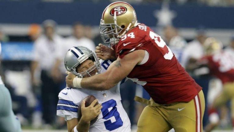 Cowboys y 49ers volverán a enfrentarse