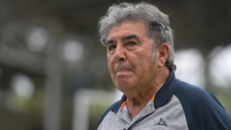 Carlos Reinoso opinó sobre Miguel Herrera