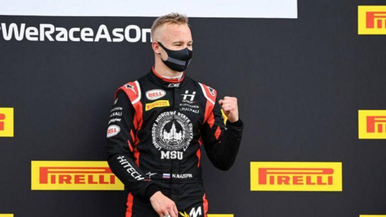 F1: Haas confirmó a Nikita Mazepin como piloto para 2021 a pesar de escándalo sexual