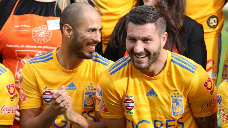 Tigres: Guido Pizarro reveló las razones para admirar a Gignac