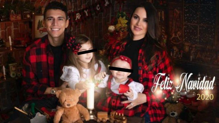 Navidad: ¿Qué les trajo Santa Claus a los hijos de los deportistas?