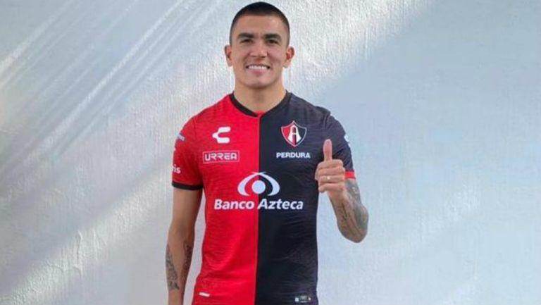 Luis Reyes en presentación