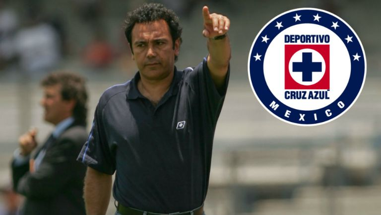 Cruz Azul: Inició pláticas con Hugo Sánchez, ante dificultad por Almeyda