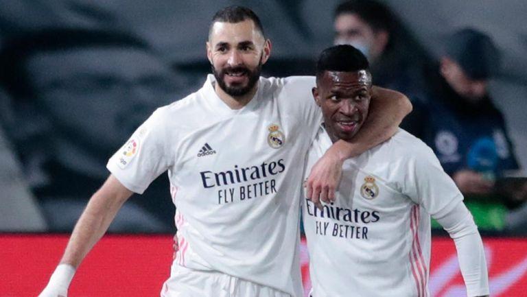 Real Madrid: A cerrar con broche de oro el 2020 ante Elche