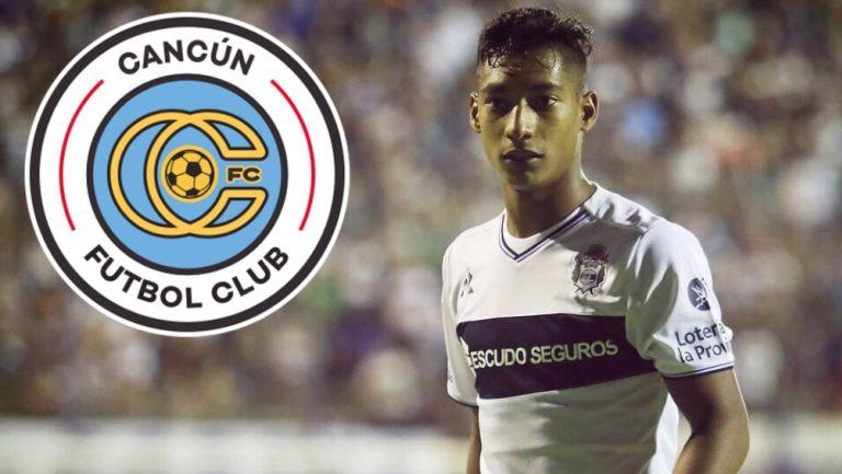 Liga de Expansión: Cancún FC se reforzará con seleccionado venezolano juvenil