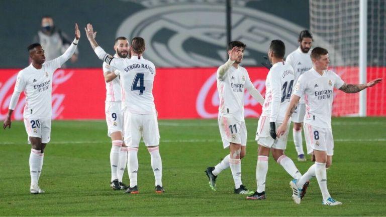 Néstor Araujo y el Celta se enfrentarán al Real Madrid