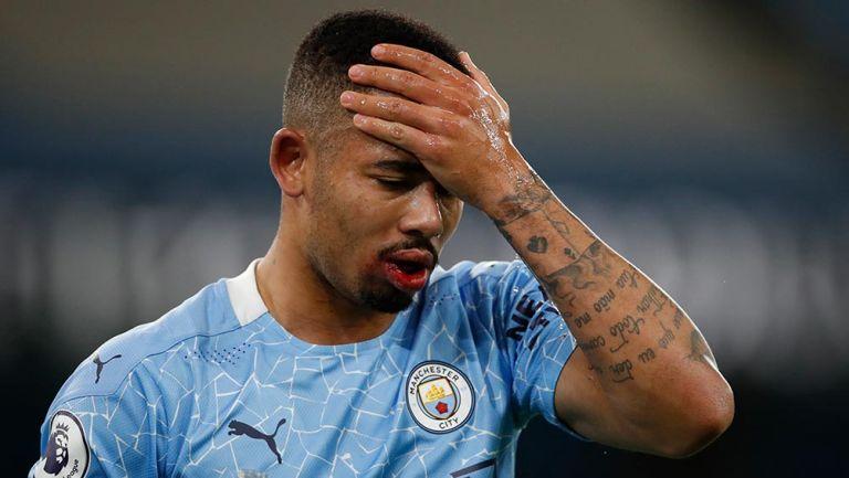 Manchester City: Con cinco jugadores aislados por Covid-19