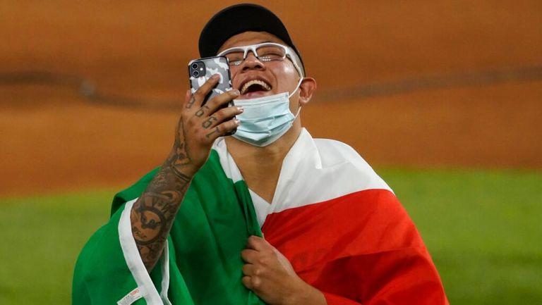 Julio Urías reveló que su sueño es jugar en la Liga Mexicana del Pacífico