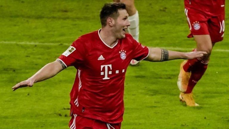 Bayern Munich goleó al Mainz