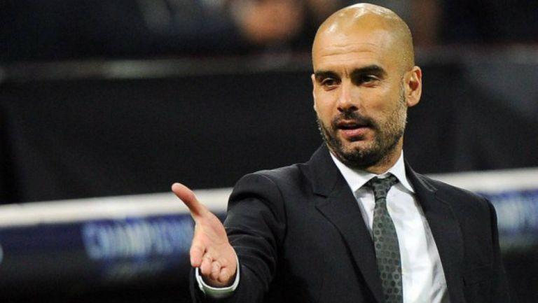 Pep Guardiola: 'Creo que me retiraré más mayor'