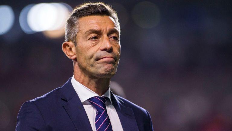 Pedro Caixinha dejó de ser técnico del Al-Shabab