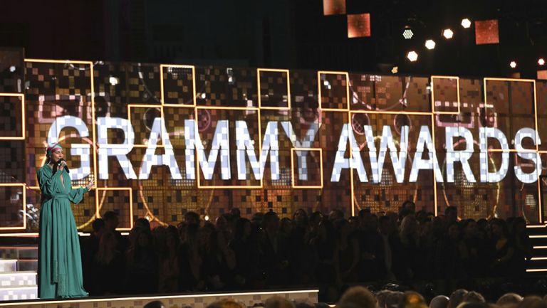 La entrega de los Grammy de 2019