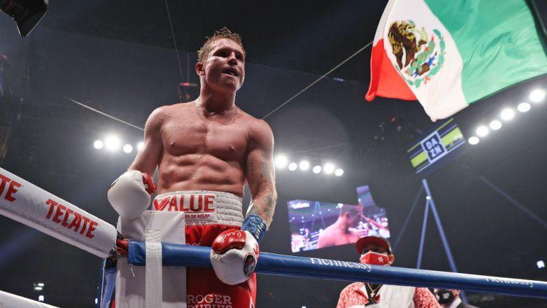 2021: Un año muy atractivo para los boxeadores mexicanos