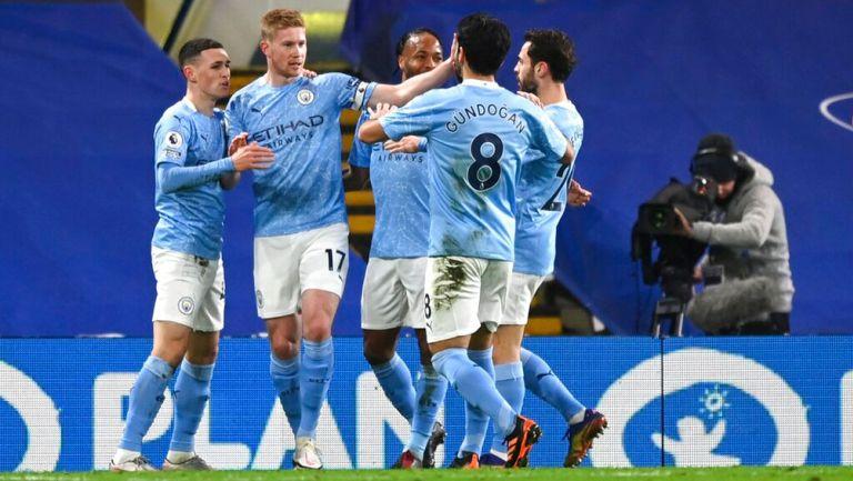 Manchester City: Confirmó otros tres casos positivos por Coronavirus