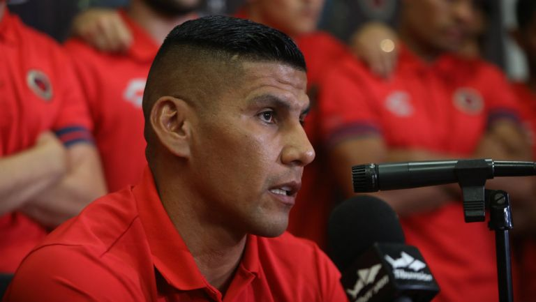 LBM: Carlos Salcido renunció como presidente de la Liga