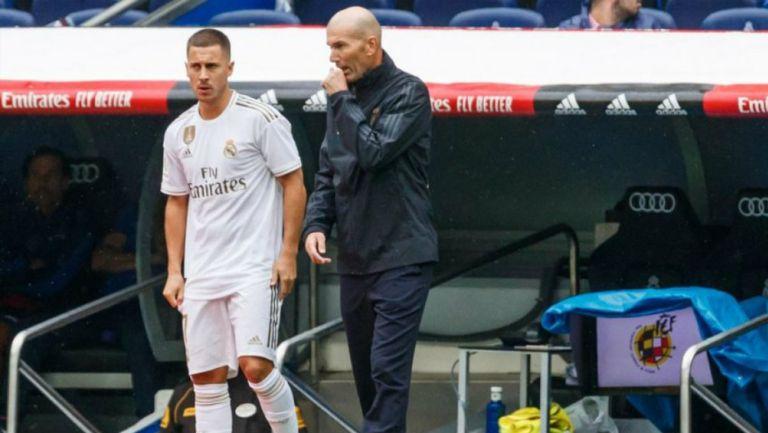 Eden Hazard: 'Me quedo con la sed de Cristiano, la zurda de Messi y la clase de Zidane'