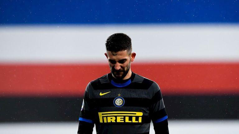 Inter de Milan podría venderse en 500 mde
