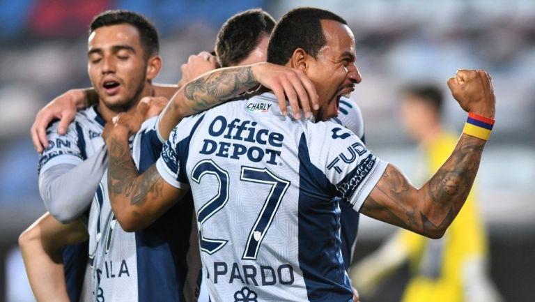 Pachuca buscará empezar el torneo con victoria
