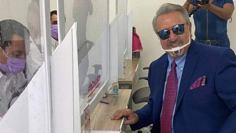 Quico buscará gobernatura de Querétaro