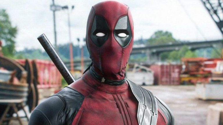 Deadpool, antihéroe de Marvel